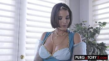 Наше русское домашнее бдсм секса